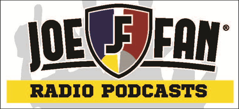 Joe Fan Show Logo-R - Radio Podcasts